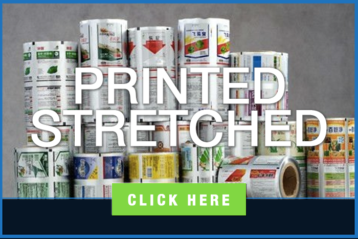 Printed-Stretch-Films